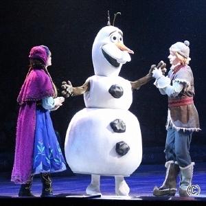 「アナ雪」の名シーン完全再現したディズニー・オン・アイス フルストーリーで大人が感動!