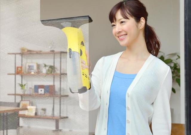 スッキリ快適「夏の大掃除」 1番やりたいのは窓・網戸