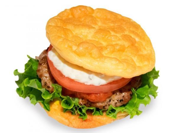 それでもハンバーガーが食べたい! グルテンフリーバーガー「the 3rd Burger」に登場