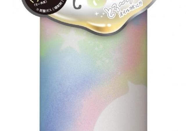 炭酸泡で汚れがジュワ浮き「クレンジング泡パック」 こすらないから肌のストレスゼロ!