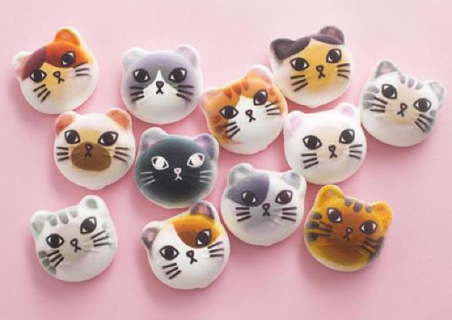夏休みに行くニャ! フェリシモ猫部の限定ショップ、東京駅、立川に続々オープン