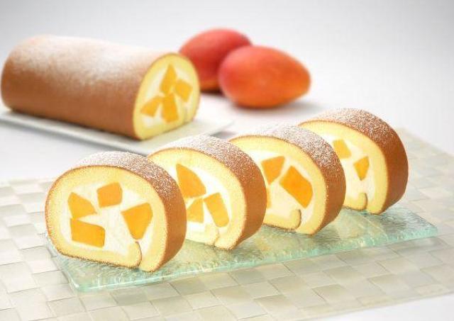 10秒に1本売れてる台湾発ロールケーキが上陸 日本人仕様になってるよ