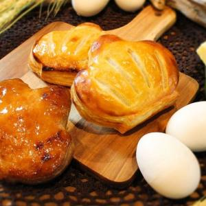 パリパリのさっくさく 焼き立てパイ専門店「Pie Kng」がららテラス武蔵小杉にオープン