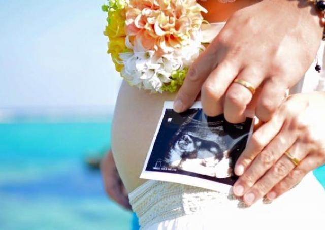 あの人の妊娠報道で世間はザワザワ......ところで「授かり婚」はアリ?