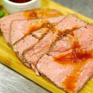 ローストビーフ90分間食べ放題が500円 新宿東口のクロスカーサの新企画