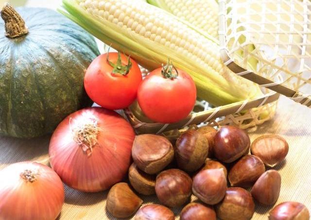 【診断】夏の疲れ、夏太り...... あなたにオススメの「秋野菜」診断