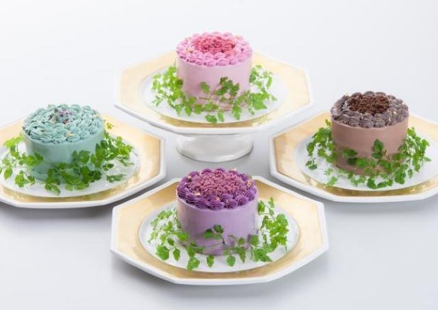まるでデコレーションケーキのような「ベジデコサラダ」がお取り寄せスタート! お土産にもぴったり