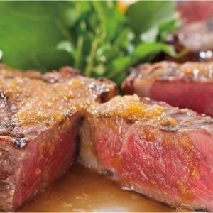 フォルクスで初の「ステーキ食べ放題」! 霜降りサーロインステーキを好きなだけ