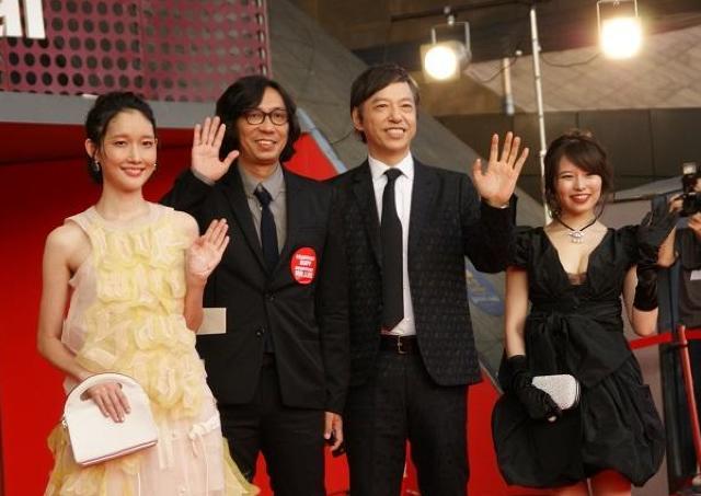 釜山国際映画祭、危機乗り越え開催 「表現の自由」めぐり市と対立も