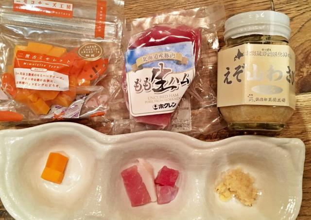 銀座で最強「ごはんのおとも」発見! 北海道の収穫祭マルシェで買うべきもの3つ