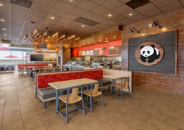 カリフォルニアのチャイニーズレストラン「パンダ エクスプレス」日本上陸 1号店はラゾーナ川崎に