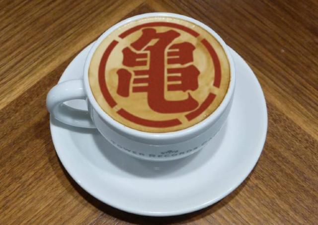 ファン必見! ドラゴンボール初のコラボカフェがタワレコカフェ渋谷、表参道に