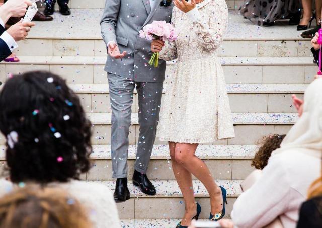 結婚したいならココを探せ! 既婚男女600人に聞いた「パートナーと出会った場所」ランキング