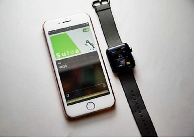 【第67回】Apple Payはおサイフケータイよりもネット決済に期待!