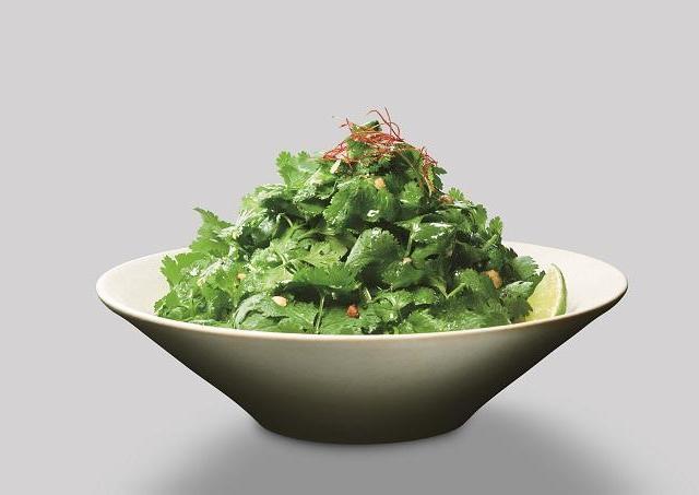 今年の一皿に「パクチー料理」 ノミネートは全15料理、みんなどれ食べた?