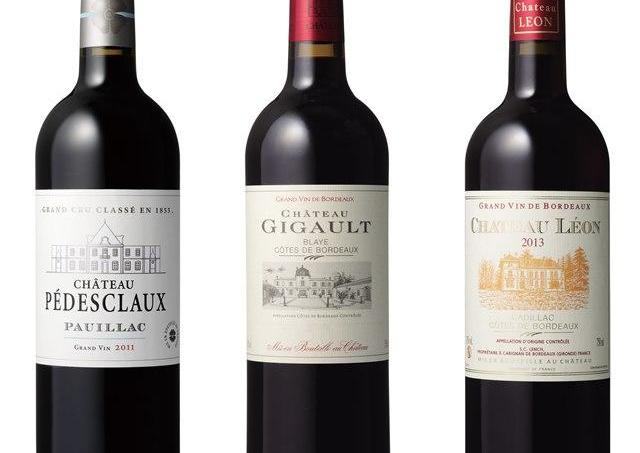 年末年始のパーティーの必需品 世界のワイン600銘柄が阪急うめだ本店に