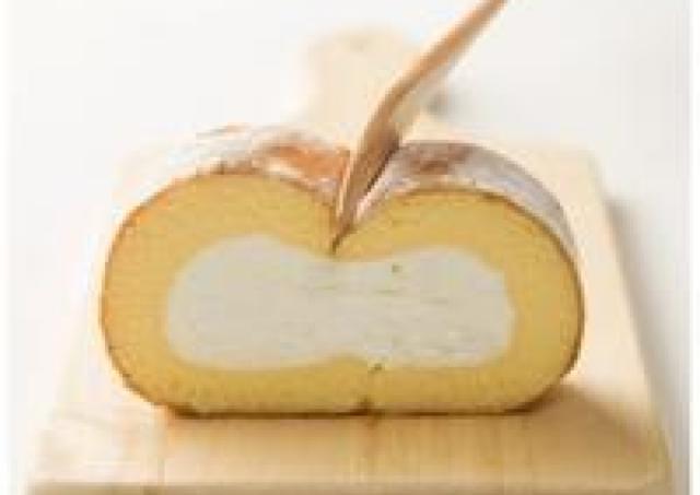 ネットで話題のロールケーキ 岐阜の和スイーツ「新杵堂」販売会