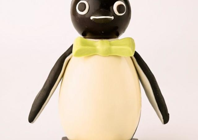 美食ブランドが手掛けた「Suicaのペンギンチョコ」も グランスタのバレンタイン