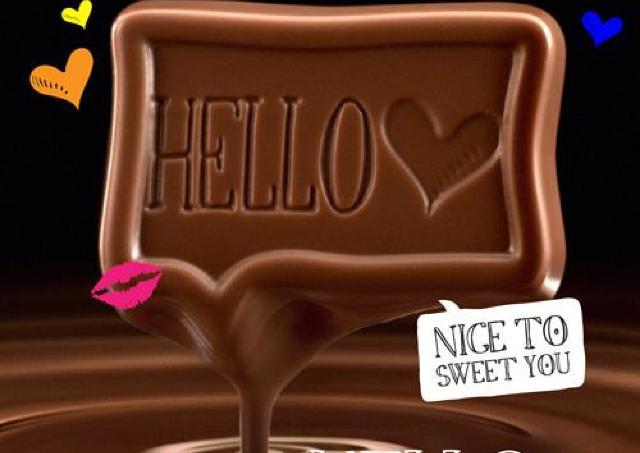 年はじめはリンツで運試し! 「HELLO」発売1周年記念おみくじキャンペーン