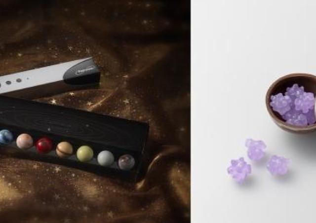 リーガロイヤルホテルの「惑星ショコラ」に新シリーズも バレンタインチョコ予約受付スタート