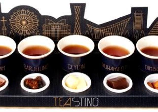 紅茶のビッグイベント! 神戸紅茶フェス