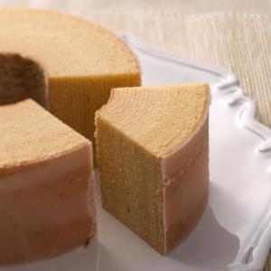 食べられるのは年に1度だけ! 「大寒たまご」使ったバウムクーヘン、3000個限定