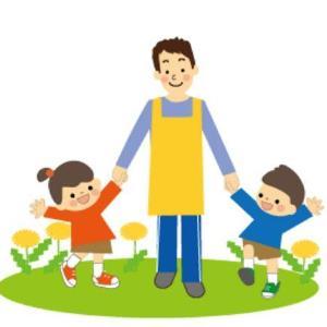 男性保育士が女児の着替え、どう思う? 女の子(3歳)のママが保育園で実際に体験したこと