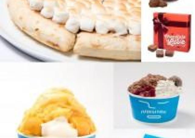 チョコ<MAX BRENNER>と、かき氷<ICE MONSTER> 人気の2店が登場