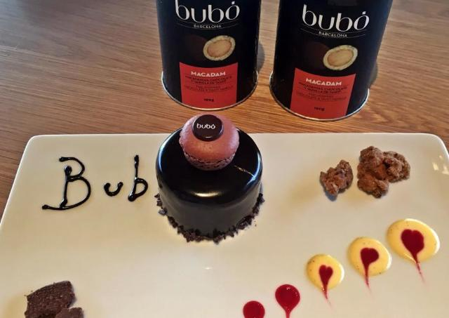 何度でも食べたい!「ブボ バルセロナ」初上陸レポ 世界一のチョコレートケーキにメロメロ