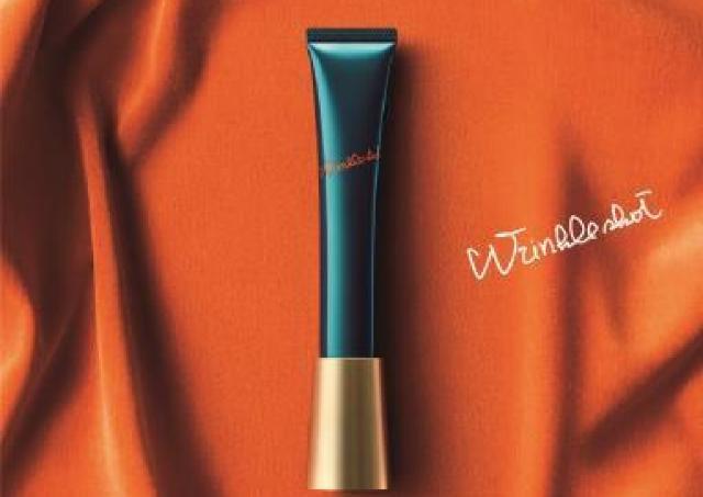 日本で唯一、シワを改善する美容液 「リンクルショット メディカル セラム」が1か月で36億円の大ヒット