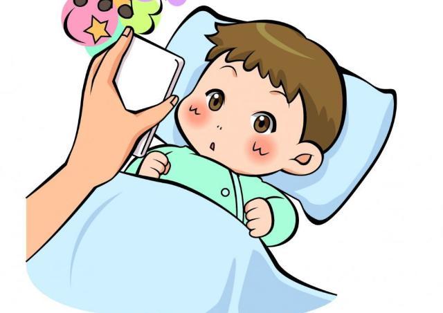 幼児にスマホ見せるのはプチ虐待? スマホ育児のあり・なし論争