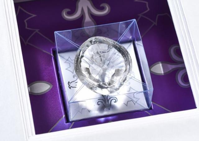 美しすぎ! 食べられる宝石「スイートジュエル」がネットで買える ストーリーごとに4種類