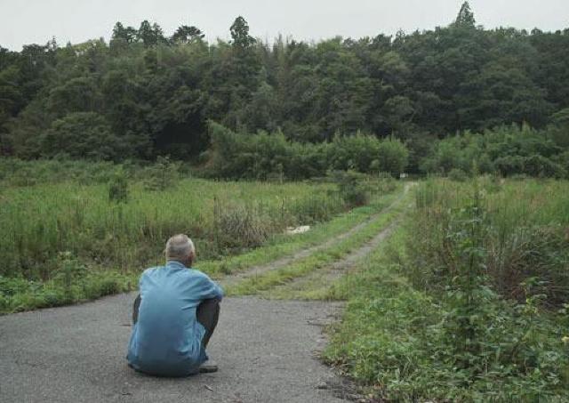 映画「残されし大地」/被曝量は世界一 死んだら献体するつもり
