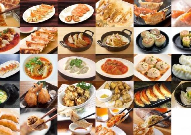 餃子好きお待たせ! あの「餃子フェス」が帰ってくる 駒沢オリンピック公園に拡大