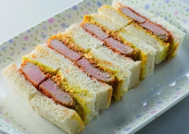 北新地の人気サンドイッチ店が2店同時に初登場 「春のパンWeek」
