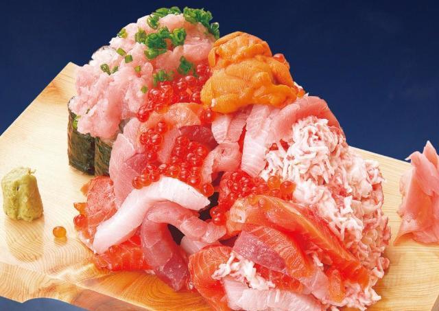 【行列覚悟】寿司も浜焼きもぜーんぶ半額! 「大庄水産 水道橋店」最強コスパのオープニング