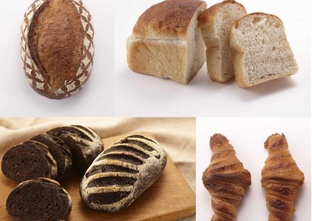 伊勢丹新宿店で初のパンフェス「ISEPAN」 神戸のパンが焼きたてで食べられる