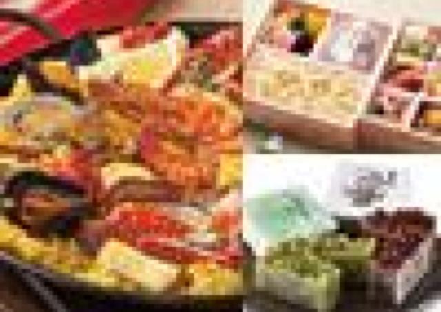 老舗の親子丼や料亭のお弁当...全国より人気の美味が大集合!