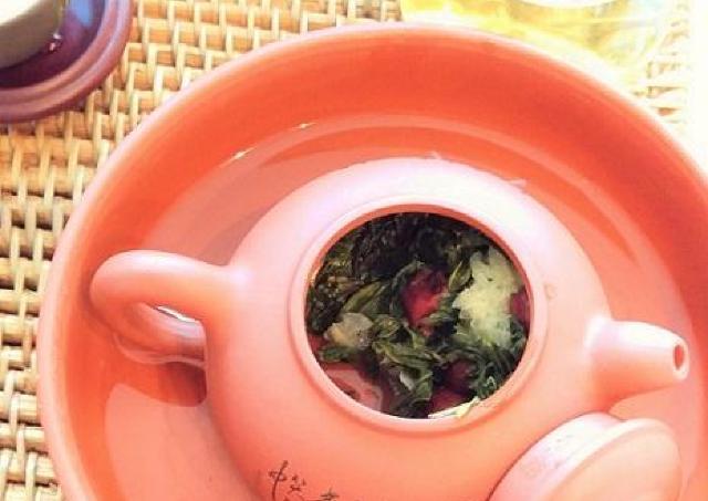 美と健康に役立つ台湾薬膳茶のワークショップ開催