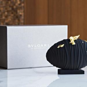 ブルガリからイースター限定「卵型」チョコ 50個中1個に「サプライズ」