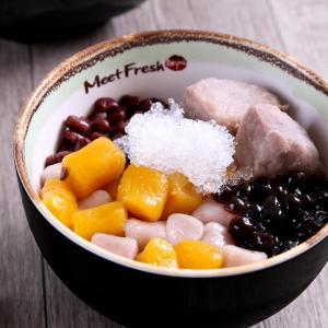 台湾の大人気スイーツ店 「MeetFresh 鮮芋仙」が日本初上陸!