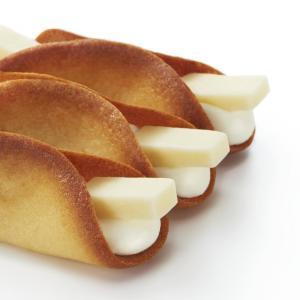 チーズ尽くしのラングドシャ食べてみる? 東京駅に注目のチーズ菓子専門店オープン