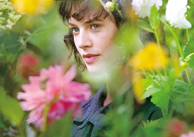 映画「マイ ビューティフル ガーデン」/ヒロインは植物恐怖症 風変わりなシンデレラ・ストーリー