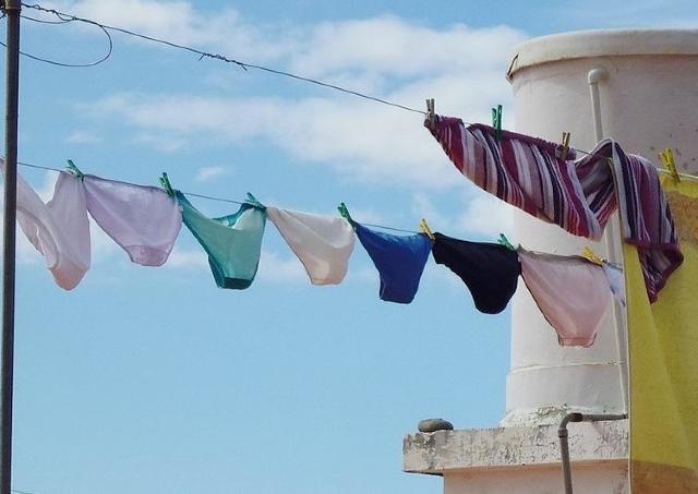 パンツを毎日洗わない女たちの言い分 これ、納得できますか?