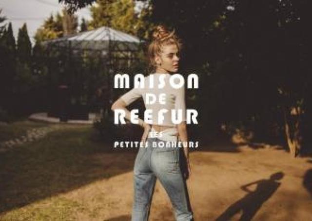 人気モデル梨花がプロデュース 「MAISON DE REEFUR」が博多にオープン