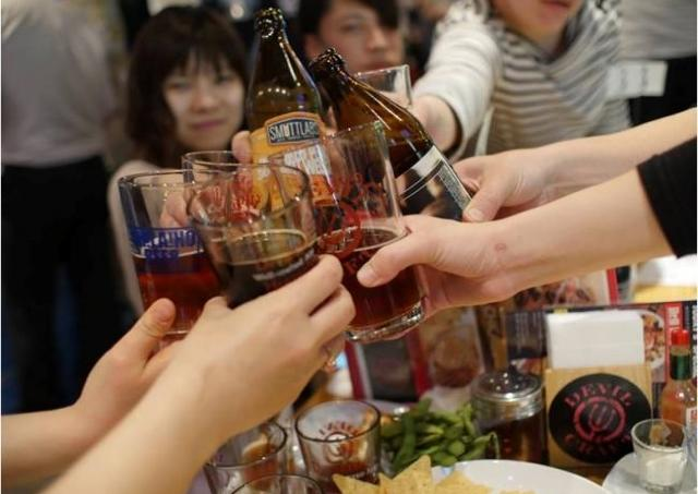 表参道にビール100銘柄が集結 「東京ビアウィーク」いよいよスタート!