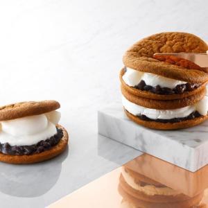 BAKEから初の和菓子ブランド 池袋に生どらやき専門店「DOU」誕生