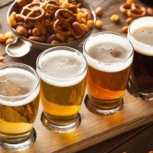 10周年の東京ミッドタウンで「クラフトビール祭」 日本各地から70種が集結!