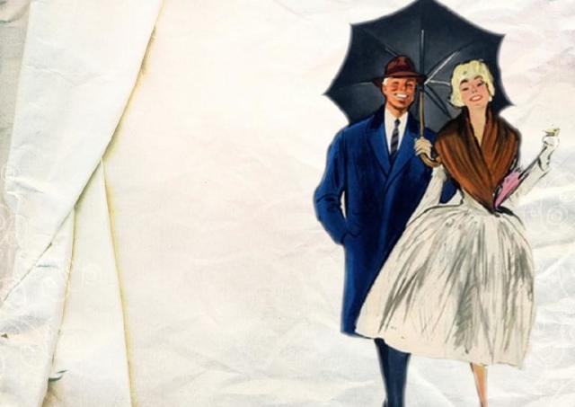 何かと便利なんだけど... デートに「ビニール傘」で登場ってアリ?ナシ?