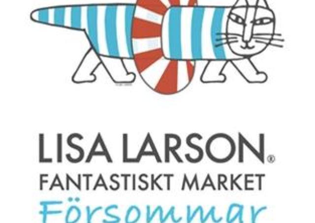 リサ・ラーソンの雑貨がズラリ 有楽町マルイに期間限定ショップ